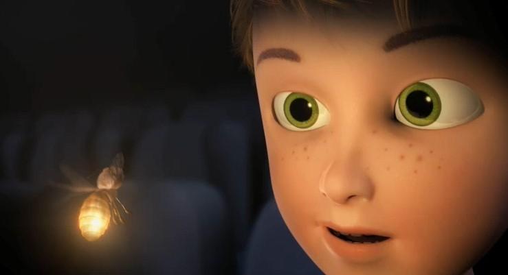 Barco Fireflies
