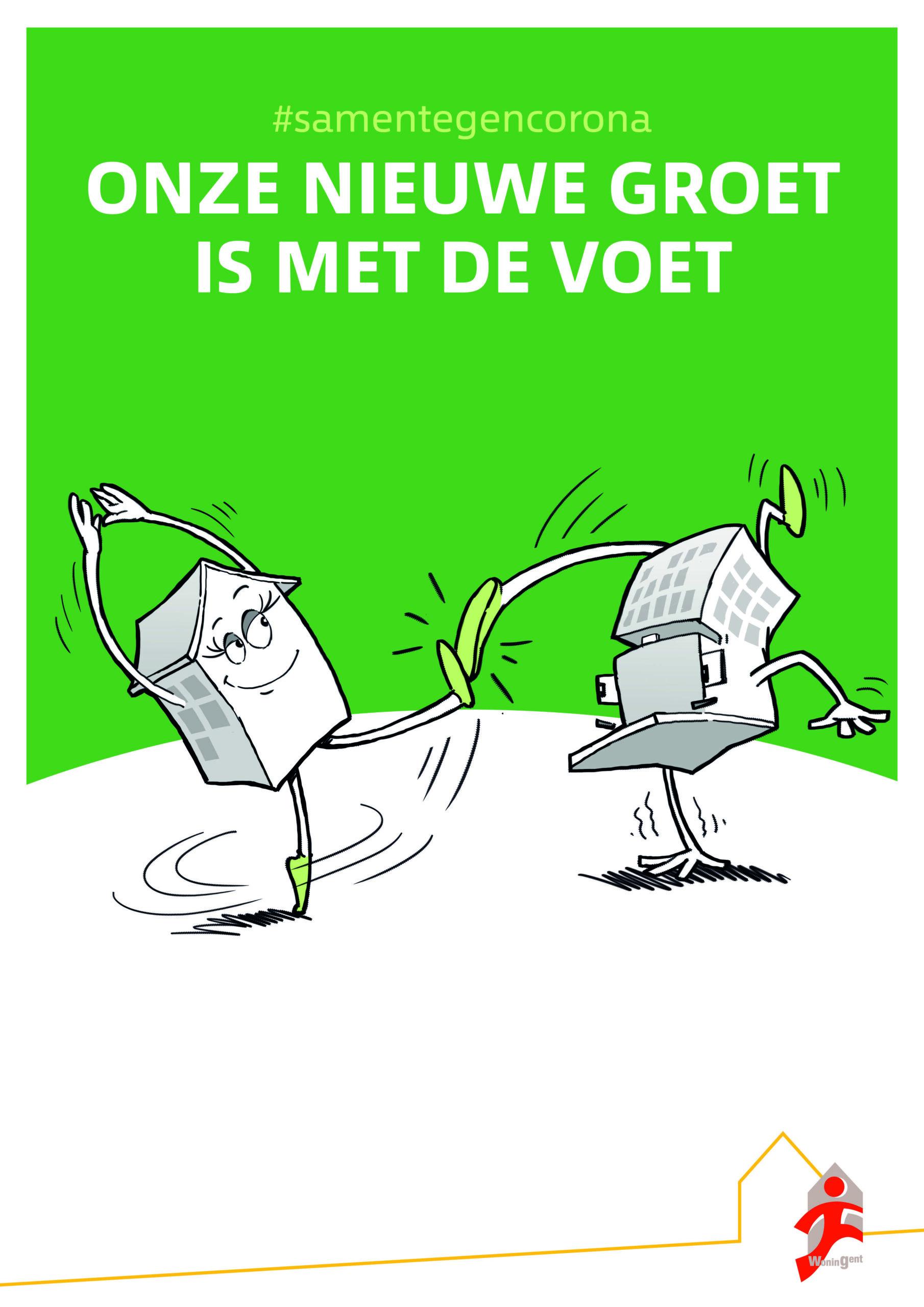 WoninGent_Nieuwe_Groet_interne communicatie versterken